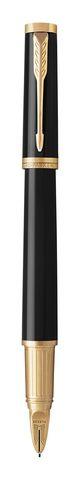 Ручка-5й пишущий узел Parker Ingenuity Large LaqBlack GT123