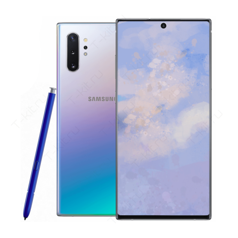 Samsung Galaxy Note 10+ Plus Glow