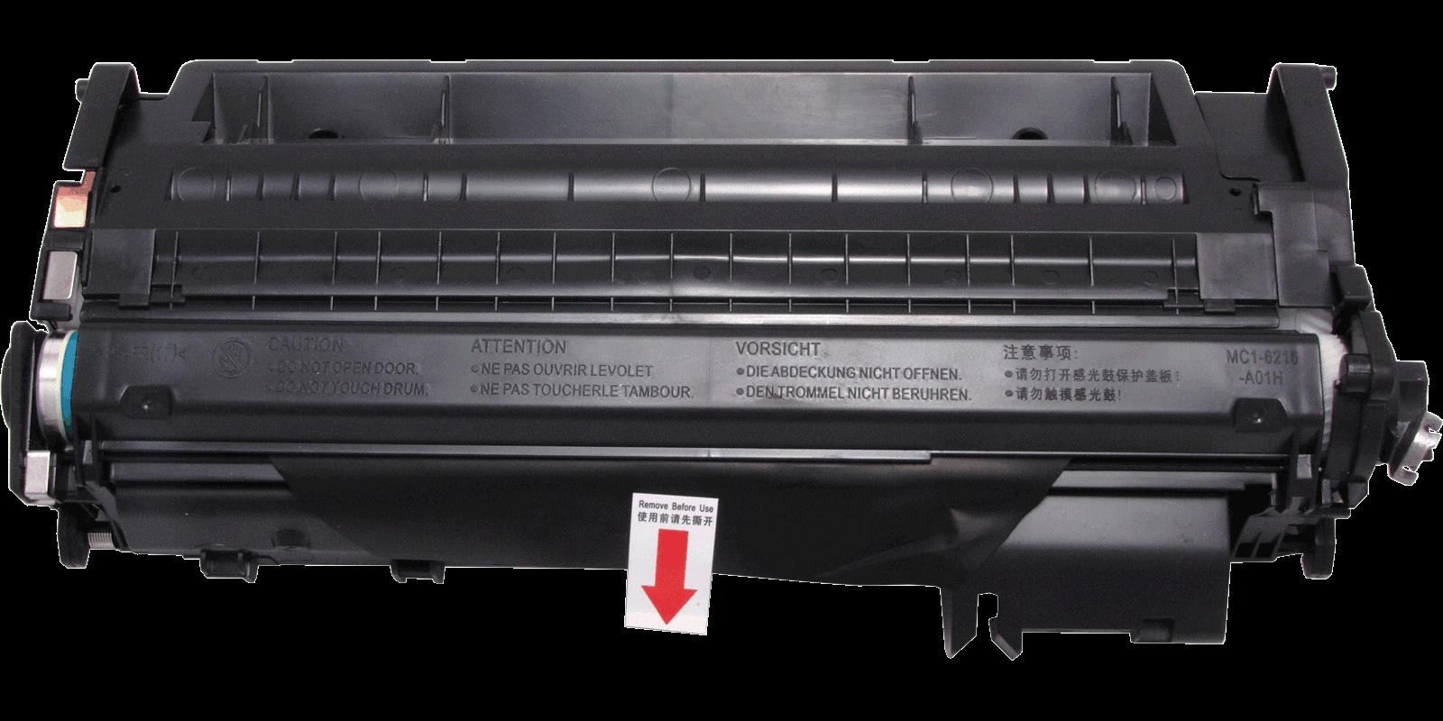 ULTRA №80A/№05A CF280A/CE505A/719 черный (black), для HP/Canon, до 2300 стр.