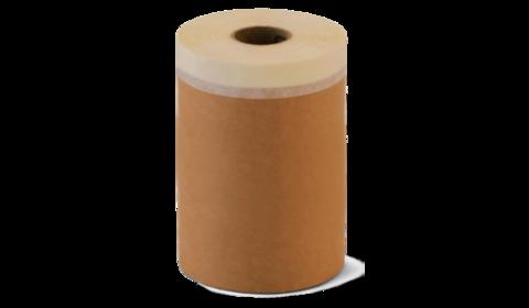 COLOR EXPERT/КОЛОР ЭКСПЕРТЗащитная бумага с малярной лентой CoverQuick