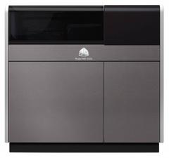 Фотография — 3D-принтер 3D Systems ProJet MJP 2500IC