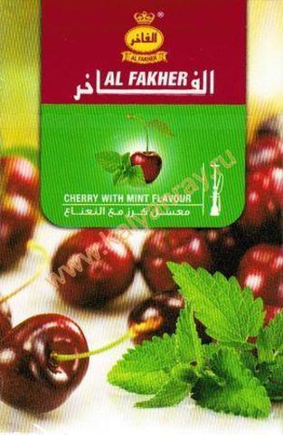 Al Fakher Вишня с мятой