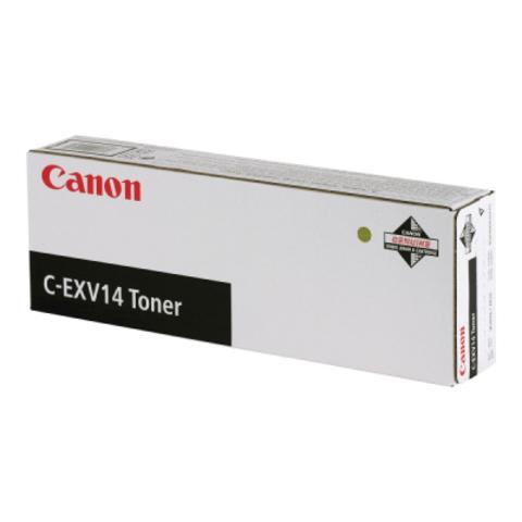 C-EXV14 Toner(0384B002) 2шт