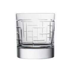 Набор стаканов для виски RCR Labirinth Style Prestige 290 мл (2 шт), фото 1