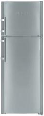 Холодильник с верхней морозильной камерой Liebherr CTPesf 3016
