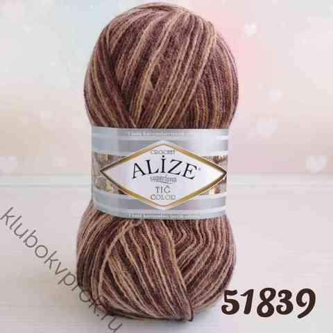 ALIZE SUPERLANA TIG COLOR 51839,