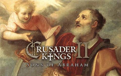 Crusader Kings II: Sons of Abraham - Expansion (для ПК, цифровой ключ)