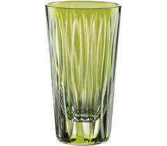 Sixties Lines Kiwi - Набор стопок для водки из хрусталя, 2 шт, 60 мл, фото 1