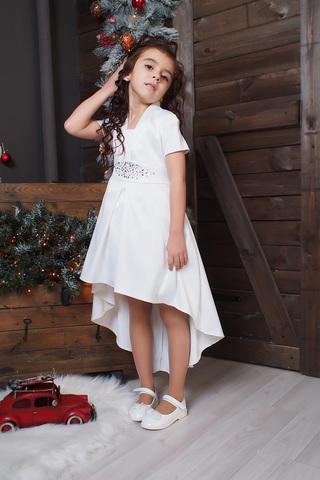 Платье детское (артикул 1Н65-7)