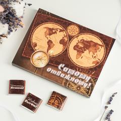 ◆ Набор 12 шоколадок