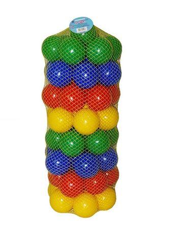 Набор шариков для сухого бассейна (диаметр 8 см., 56 шт.), 2012