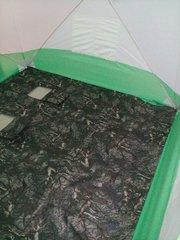 Пол для зимней палатки Медведь Куб 2