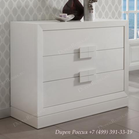 Комод горизонтальный DUPEN (Дюпен) С-128