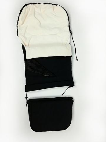 Конверт JUNAMA JK-01 черный