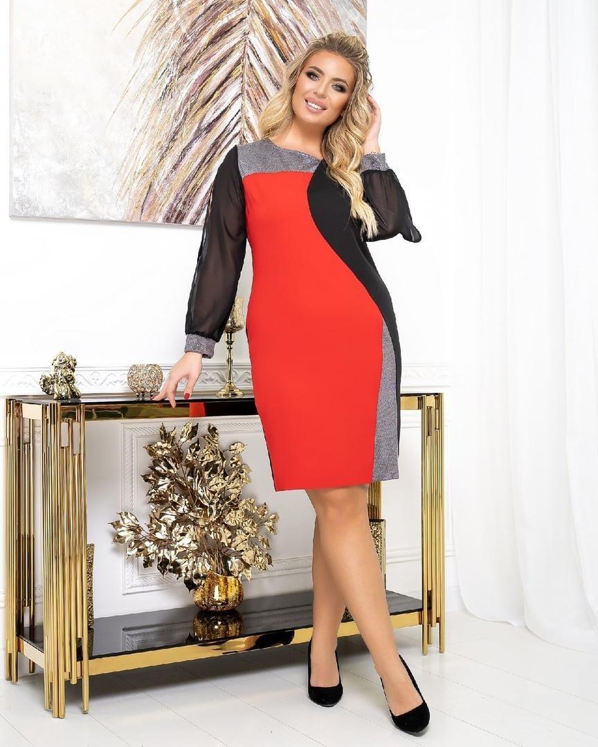 Платье мод. 5162ЛР