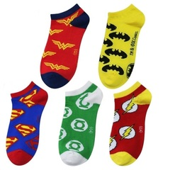 Носки Супергерои Лига справедливости