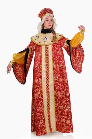 Костюм Царица 1