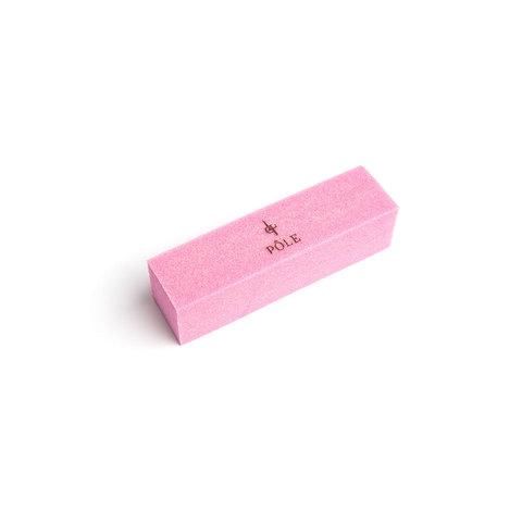 Баф POLE (розовый) улучшенный