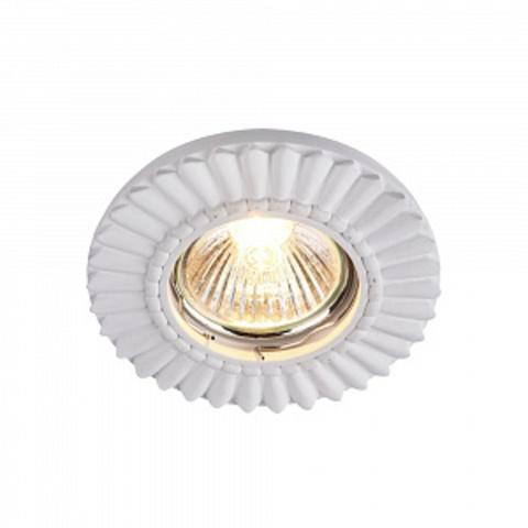 Встраиваемый светильник Gyps Classic DL281-1-01-W
