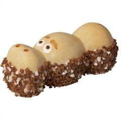 Бегемотик Kinder Happy Hippo Cacao 20 гр