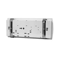 Зажимы под штукатурку для монтажа встраиваемых светильников аварийного освещения