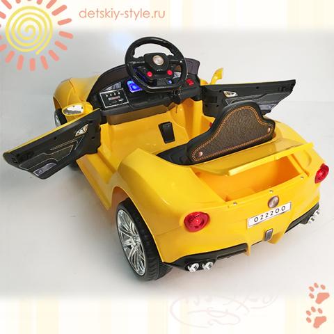 Ferrari О222ОО