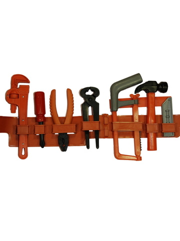 Набор инструментов с поясом