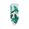 Чехол PerfectFit 124х45 см (C), 8 мм поролона, Тропические листья