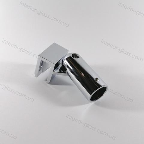 Соединитель труба-стекло SC-11-19 PSS регулируемый