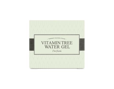 Vitamin Tree Water-Gel