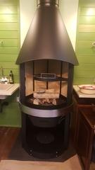Гриль Grillux Suomi Grill Fireplace