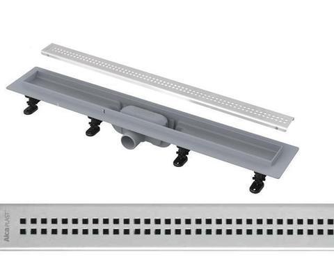 Душевой дренажный канал Alcaplast 750 мм (APZ9 Simple