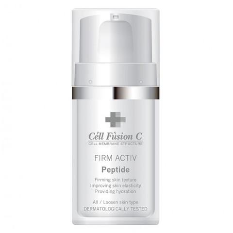 Наноэмульсия с пептидами и ретинолом Cell Fusion C Peptide «Anti-age», 50 мл.