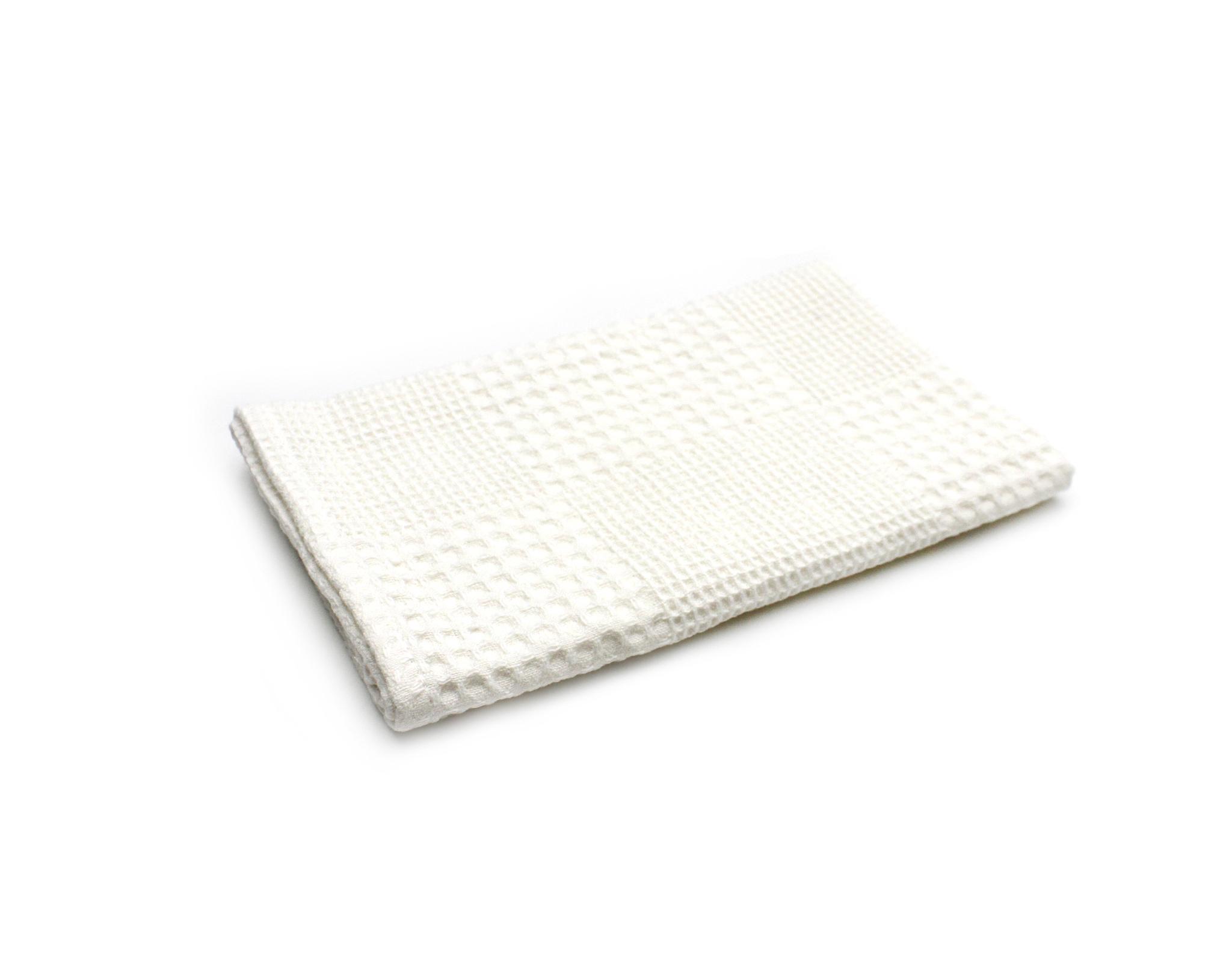 Вафельная салфетка,бел.тепл.,35х35 см
