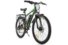 Велогибрид Eltreco XT 800