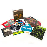 Creedence Clearwater Revival / 1969 Archive Box (3LP+3x7' Vinyl EP+3CD)