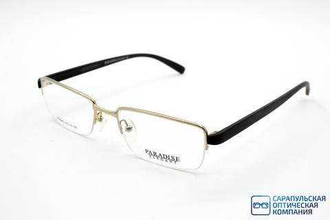 Оправа для очков PARADISE P76045 металл