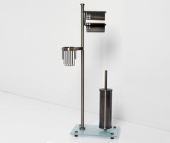 Стойка комбинированная WasserKRAFT K-1234 напольная