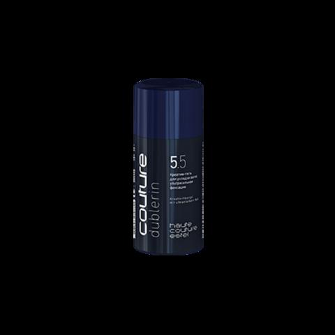 Креатив-гель для укладки волос DUBLERIN ESTEL HAUTE COUTURE, 100 мл