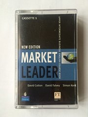 Market Leader NEd Up-Int Cl Cass x2 лцн