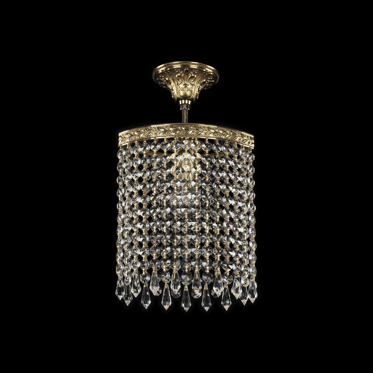 Подвесной светильник Bohemia Ivele 19203/20IV G Drops
