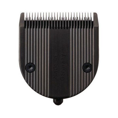 Машинка для стрижки Wahl Beretto Stealth, аккум/сетевая, 4 насадки, черная