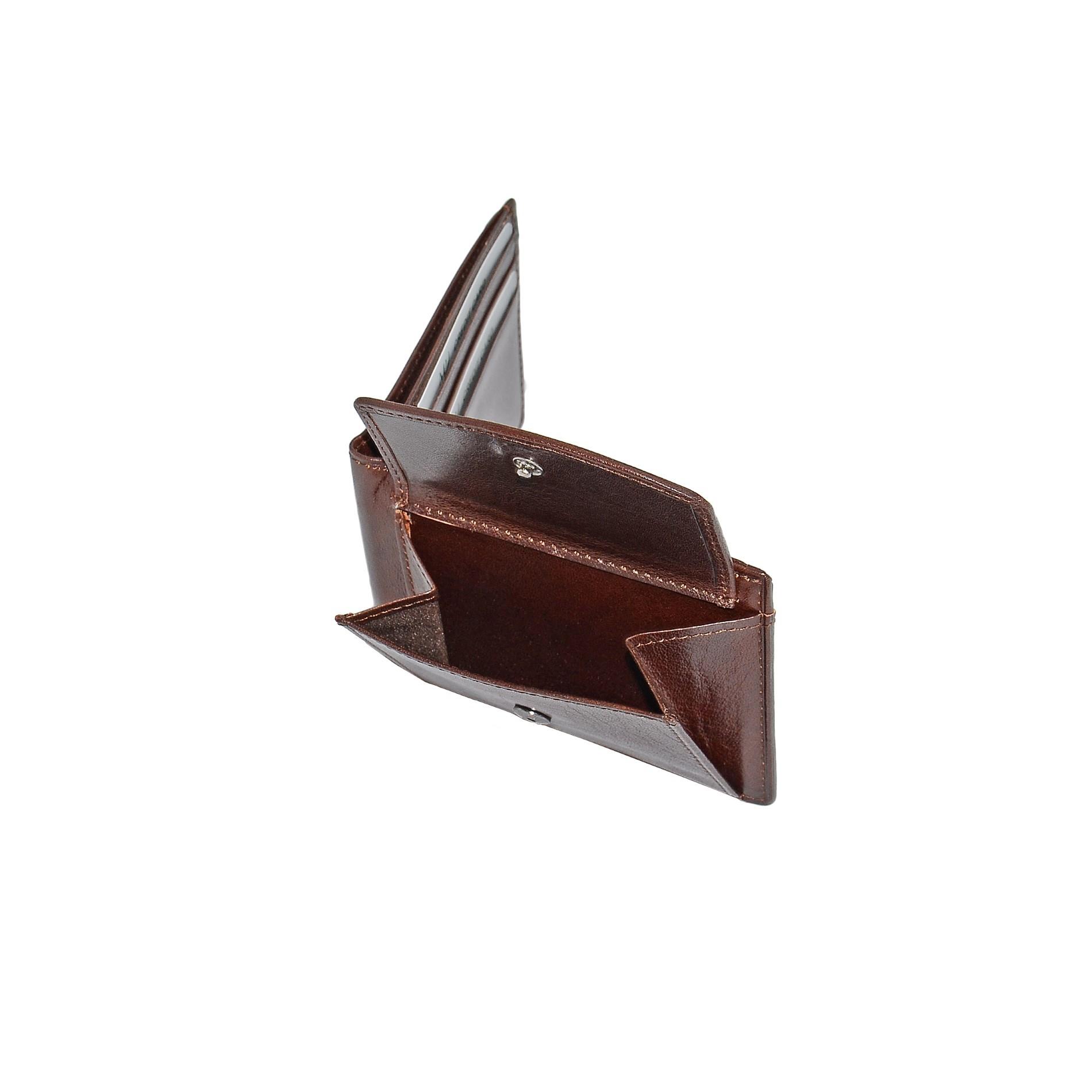 B120228R Ruf - Портмоне с RFID защитой MP