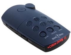 Антирадар (радар-детектор) StreetStorm STR-9530EX