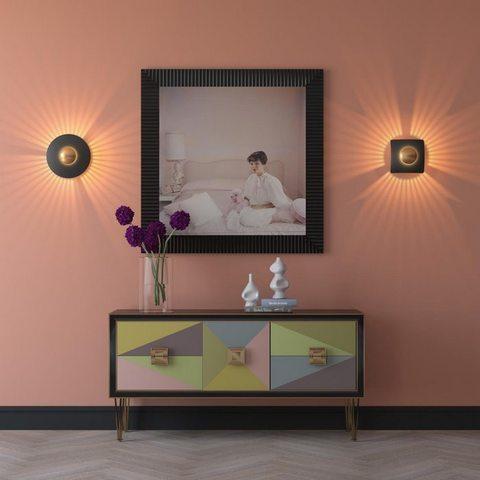 Светильник настенный светодиодный 4224/13WL серии ADAMAS