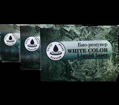 White color Liquid laser nano 3 мл