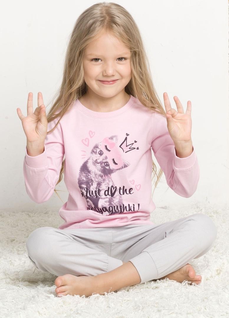 WFAJP3084 пижама для девочек