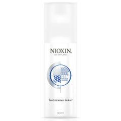 NIOXIN 3d styling спрей для объема 150мл