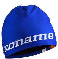 Премиальная Лыжная Шапка Noname Speed Hat Plus Blue-Orange