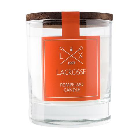 Свеча ароматическая в стекле «Грейпфрут»